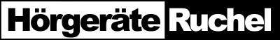 hörgeräte-ruchel.ch Logo